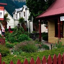 Historical Cottage Queenstown