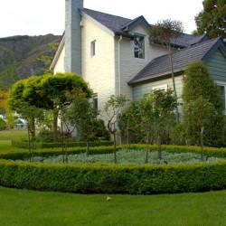 Millbrook Residence